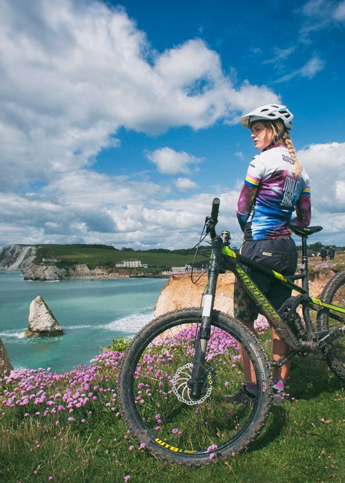 Cycle the Isle of Wight